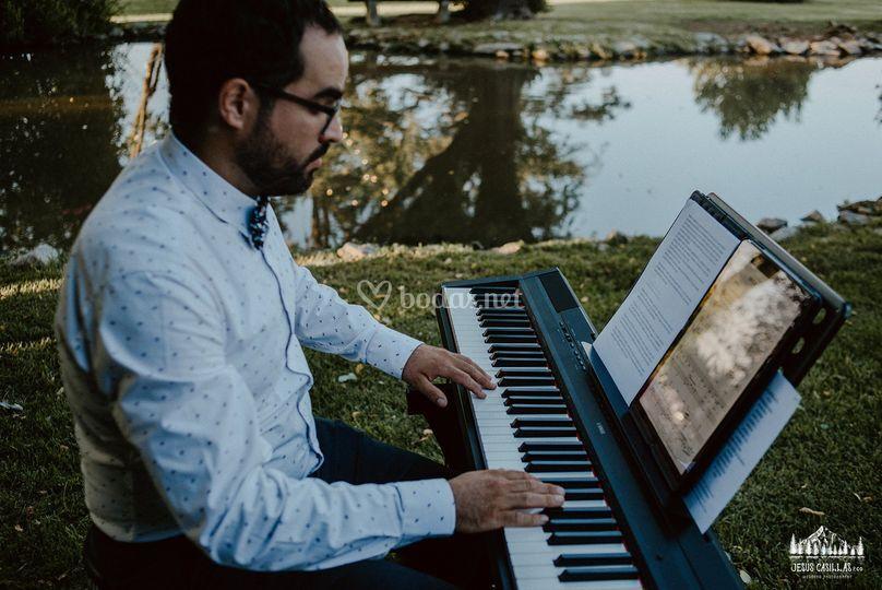 Pianista solista