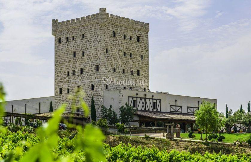 Torre de Pago de Cirsus