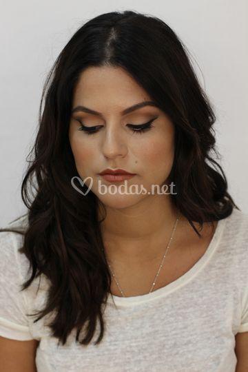 Maquillaje moda/social