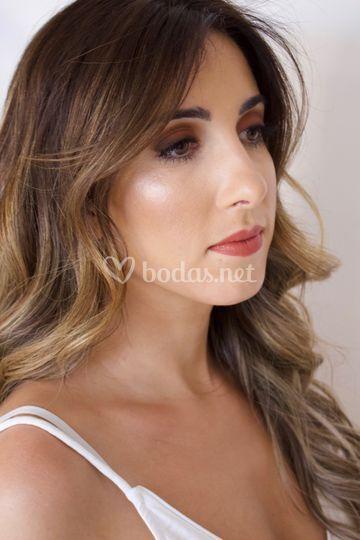 Maquillaje Pre Boda