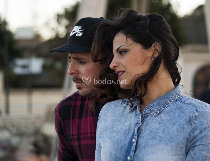 Preboda Ana y Antonio