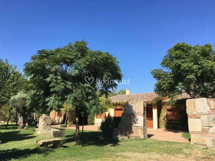Complejo Rural La Badia
