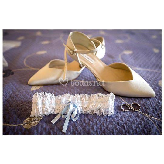 zapatos de novia de forra tus zapatos alicante | foto 21