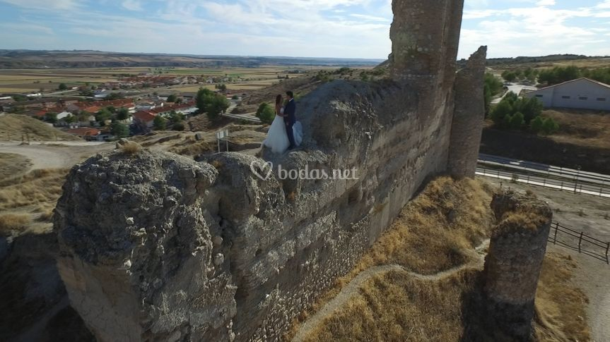 Novios Castillo