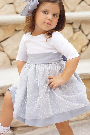 Vestido Mariela