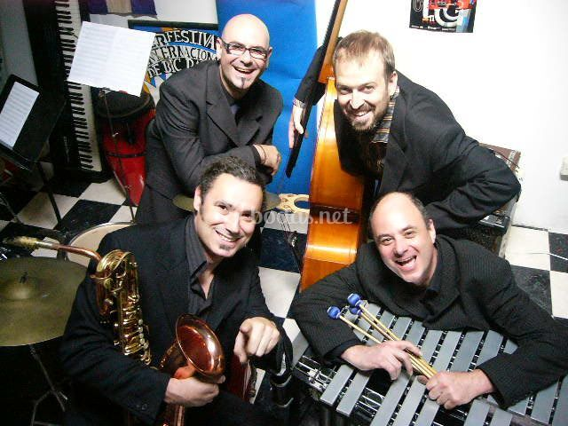 Sedajazz Latin Group