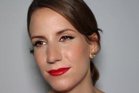 Laura Losa Maquilladora Profesional