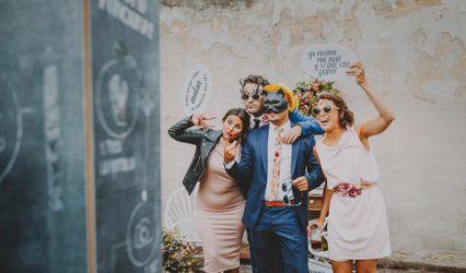 Ángeles Silvestre Wedding & Lifestyle