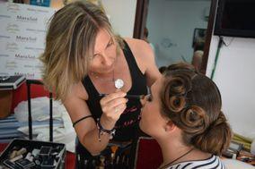 Lola Sivianes Makeup