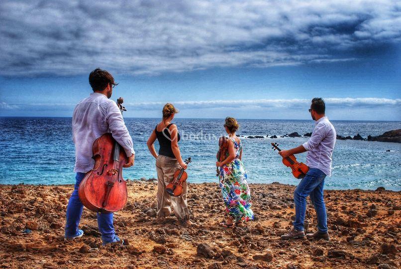 Tenerife String Quartet