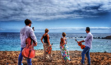 Tenerife String Quartet 1