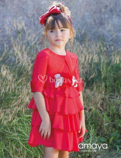 Ceremonia niña y niño 2020