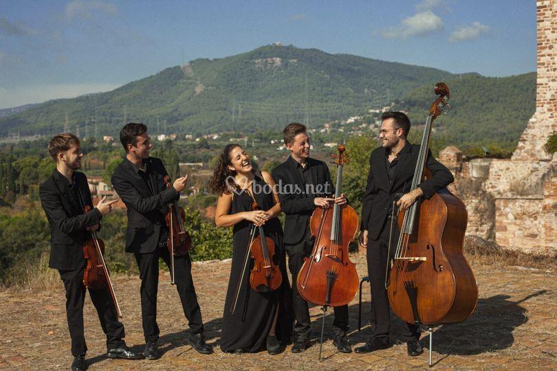 Eiron Quintet