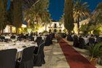 Banquetes de Cortijo El Madro�o
