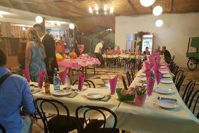 Restaurante El Praka