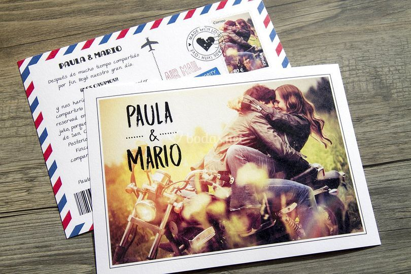 Ref. 0250 - Postal