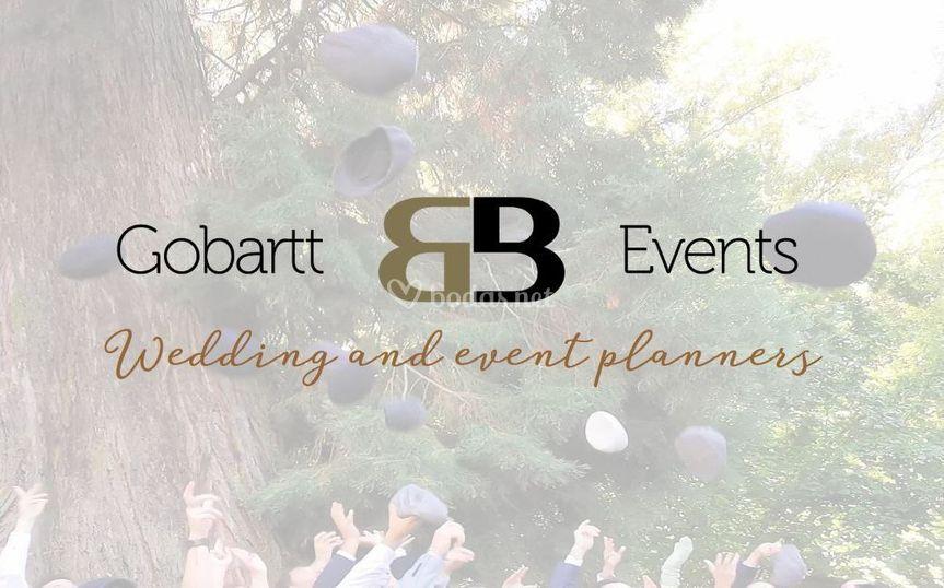 Gobartt Events Wedding planner