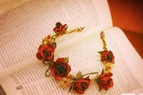 La flor de Natalia