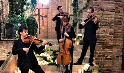 Quartet Gaudi