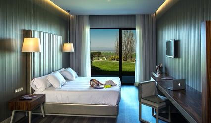 Club de Golf: Suites Retamares 3