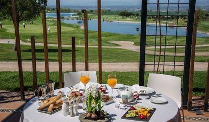 Club de Golf: Suites Retamares 3