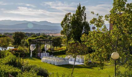 Retamares Weddings Suites & Golf 1