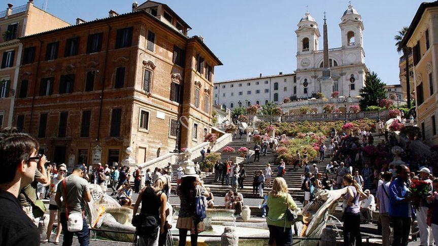 Roma de ensueño