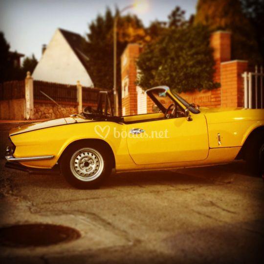 El coche ideal