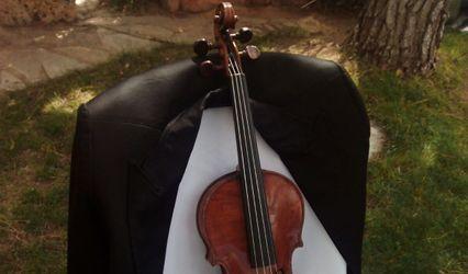 Musiksaite 1
