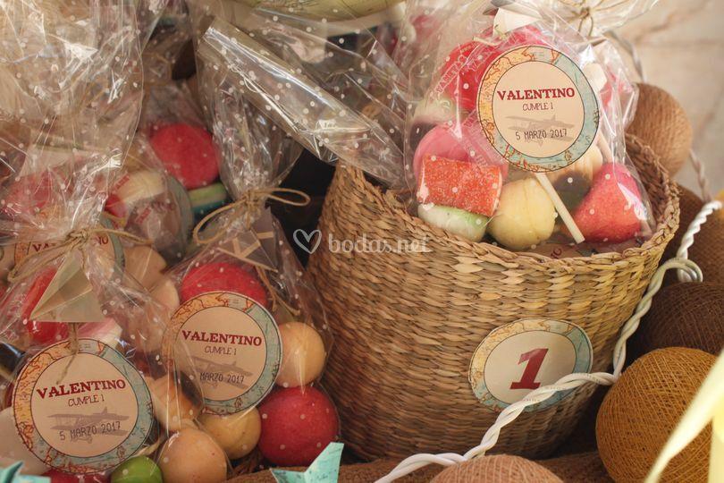 Dulces Valentino 1