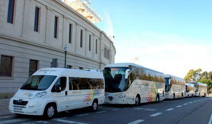 Hispa Bus