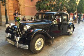 Aromero Events car