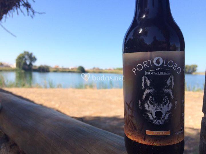 Cerveza Artesana Portolobo