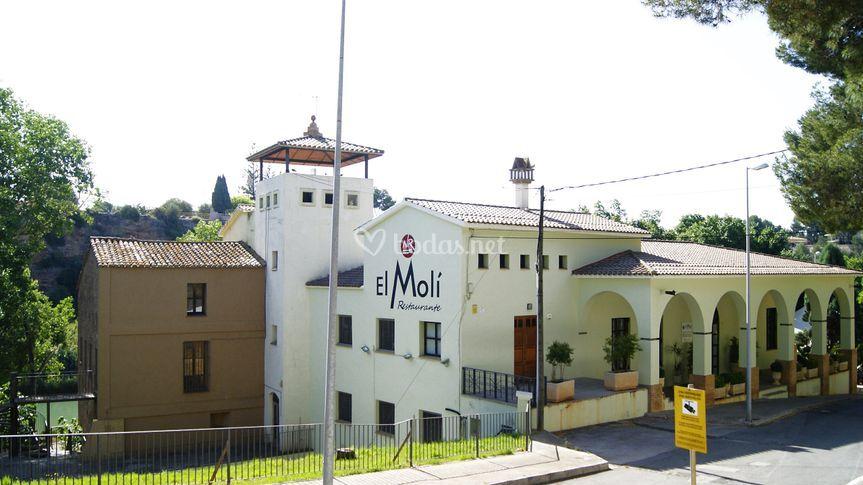 Restaurante El Molí