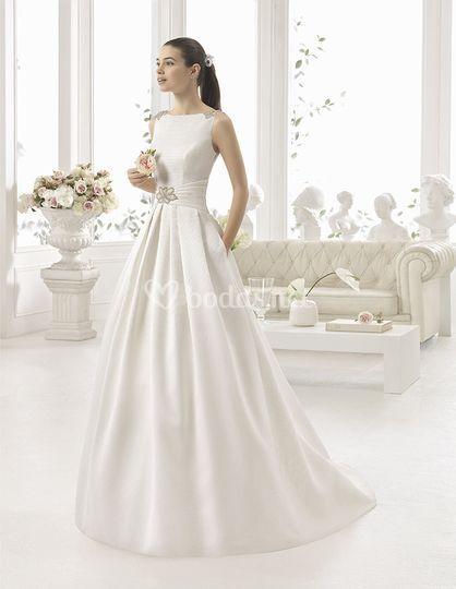 Para novias clásicas