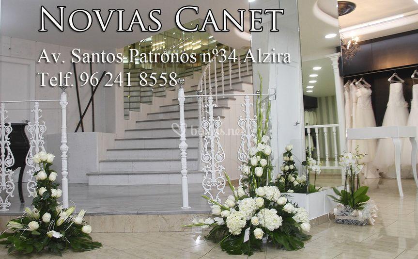 Novias Canet