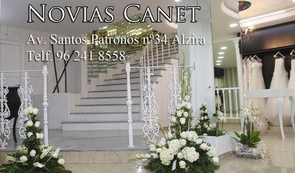 Novias Canet 1