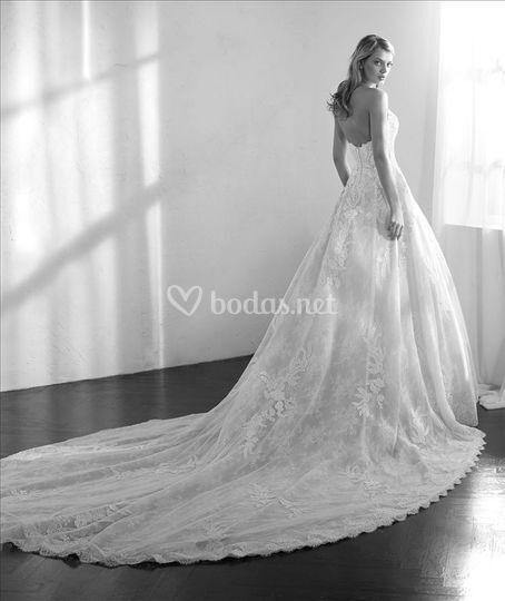 opiniones de novias victoria - bodas