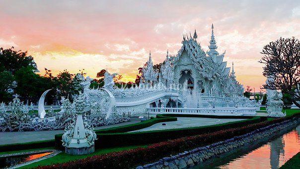 Templo blanco