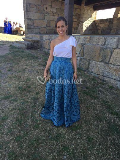 Vestidos fiesta santiago compostela