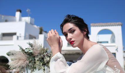 Vanesa Álvarez Makeup