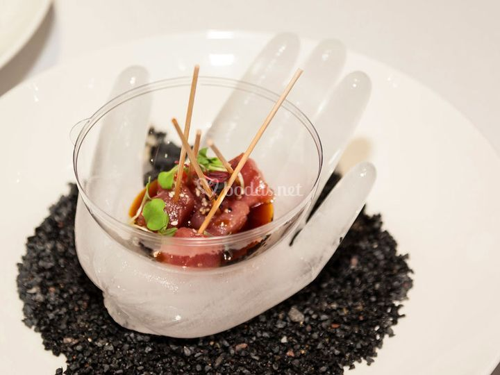 Gastro by Mahercatering
