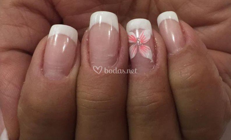 Eva Pedroche Nails&Makeup