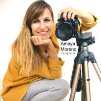 Amaya Moreno Barba
