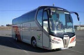 Eurobus Manzano