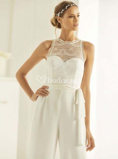 Vestido de novias La Couture