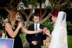Samuel y Cris boda