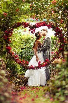 Enlaces románticos