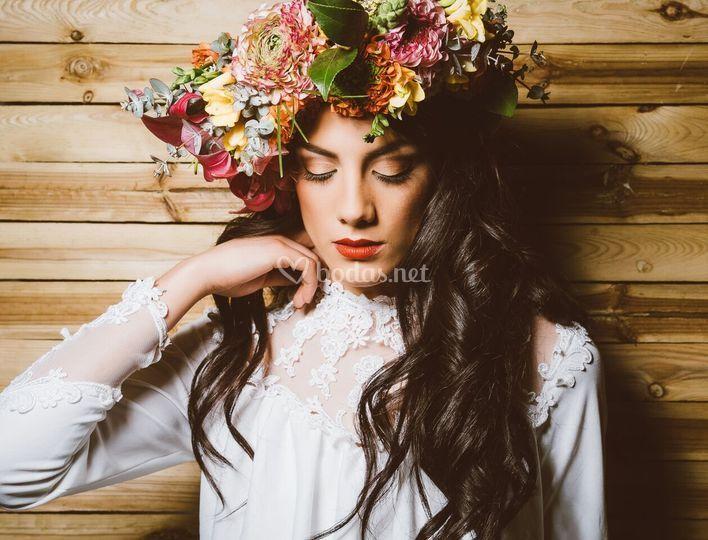 Coronas florales
