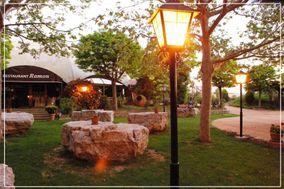 Restaurant Ramón Park- Hotel